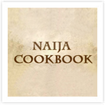 Naija Cookbook