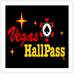 Vegas Hall Pass